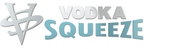 Vodka Squeeze